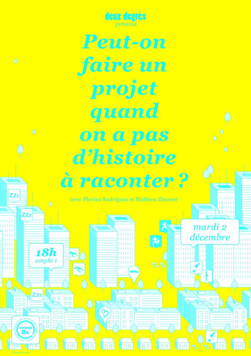 deuxdegres_conference_Bordeaux_ENSAP_afficheA3_V5_WEB