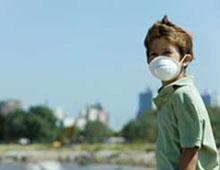 De la pollution