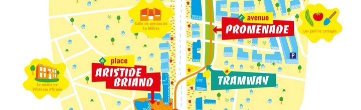 Médiation Route de Toulouse
